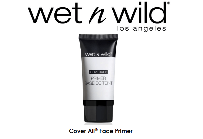 Cover All Face Primer Wet n wild