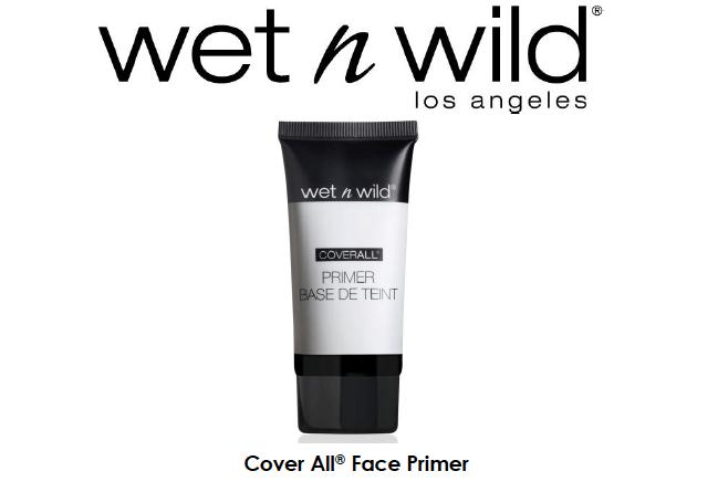 Cover All Face Primer Wet n wild