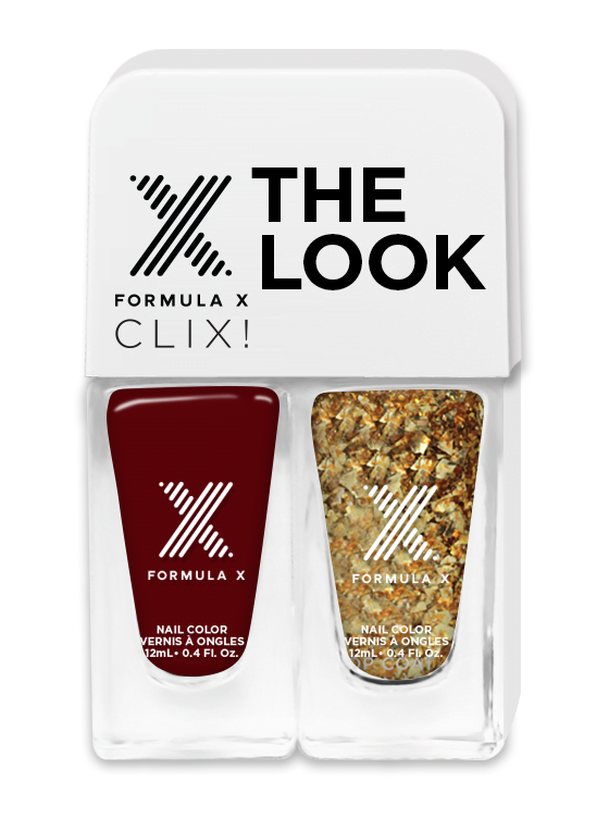 Formula X Sephora The Look