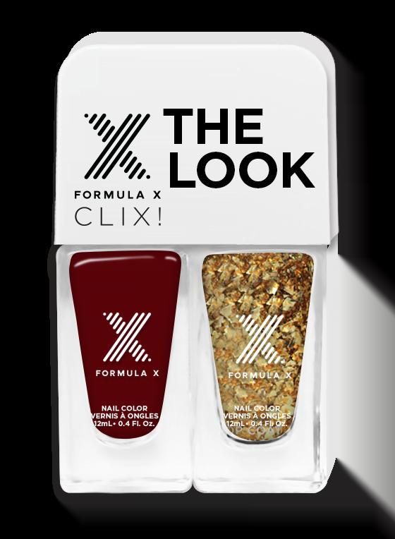 Formula X Sephora The Look