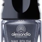Grey Silk Pret à Porter Alessandro International
