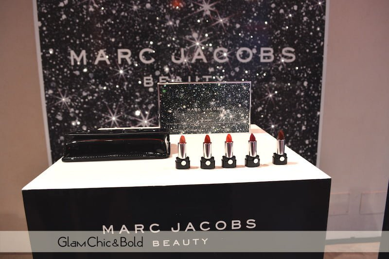 The Sofia Marc Jacobs Christmas 2015