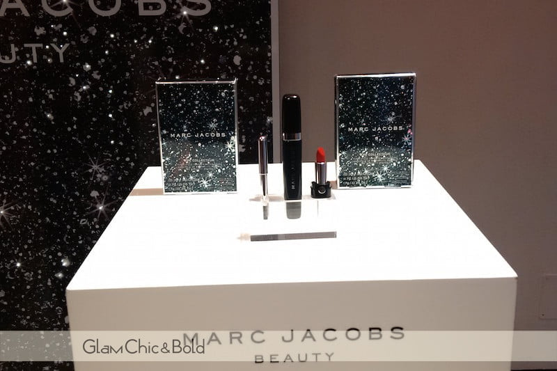 The Collector Marc Jacobs Natale 2015