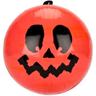 Pumpkin Heerbie Jeebie