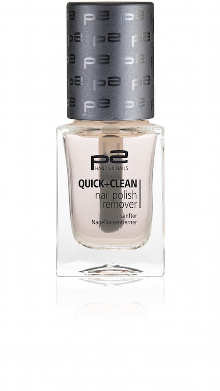 Quick+Clean Nail Polish Remover p2 cosmetics