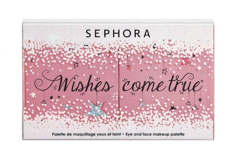 Sephora Wishes Come True