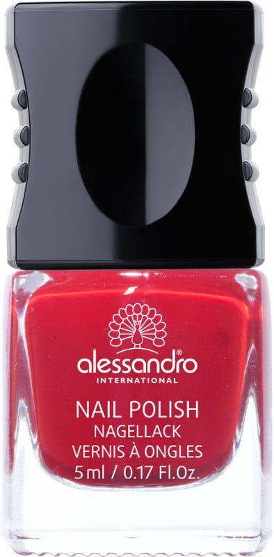 Velvet Red Alessandro International