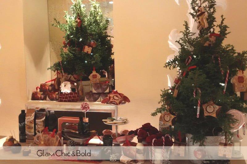 Golosi Bottega Verde Natale 2015