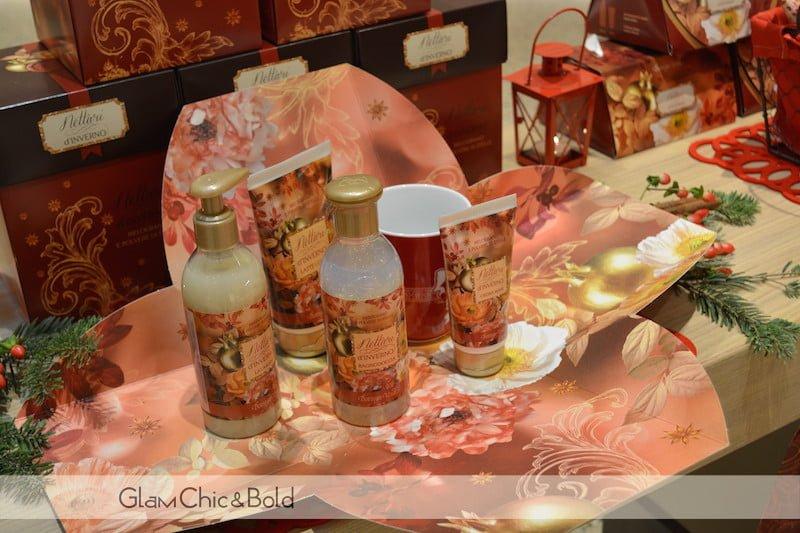 Bottega Verde Natale 2015 - Nettari d'inverno