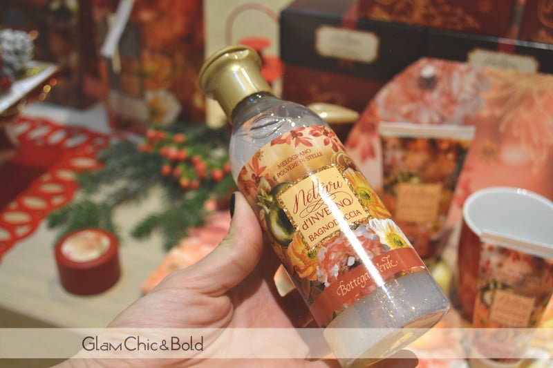 Bottega Verde Natale - Nettari d'inverno