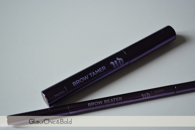 Brow Tamer & Brow Beater UD
