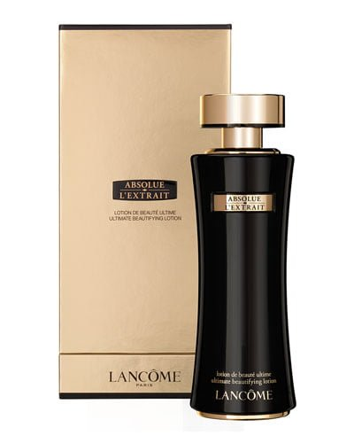 Lozione Lancome Absolue Extrait