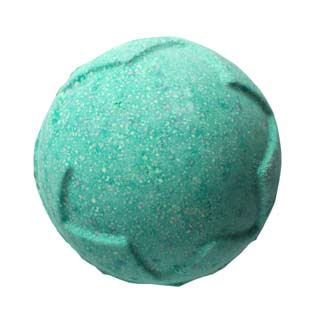 Lord of Misrule bomba da bagno
