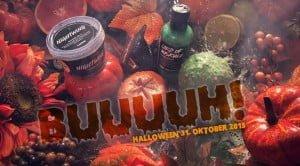 Lush Halloween 2015
