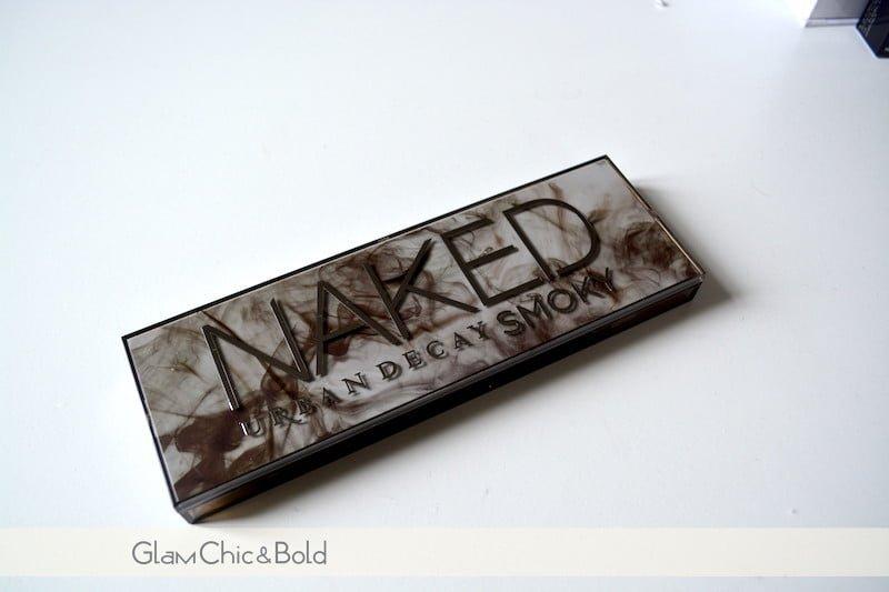 Naked Smoky UD