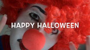 Tutorial Halloween Makeup
