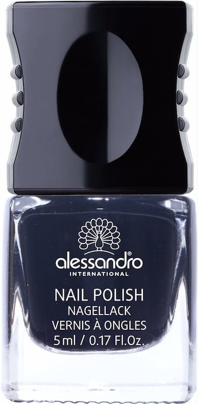 Black Leather Alessandro International
