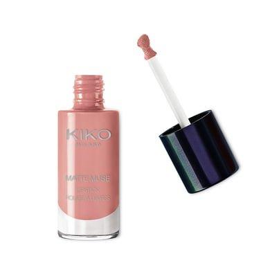 Matte muse lipstick 01