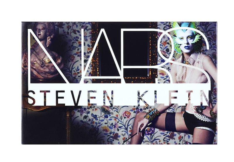 Despair Cheek Palette Nars Steven Klein