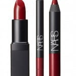 Magnificent Obsession Red Lip Set