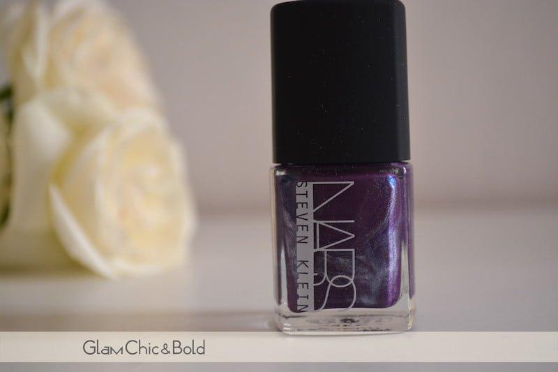 Nail polish Nars