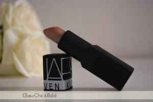Lipstick Nars Steven Klein