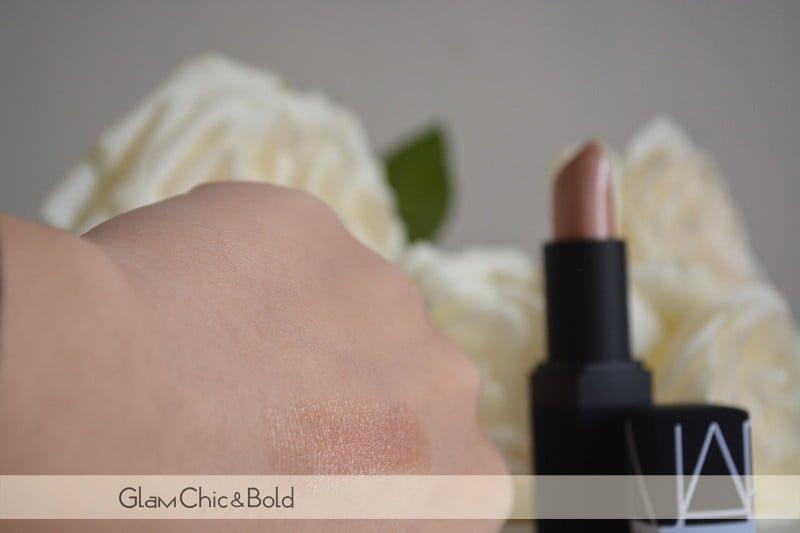 Nars Steven Klein  Lipstick