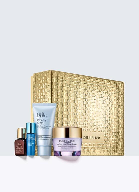 Anti-Wrinkle Essentials Estée Lauder Christmas 2015