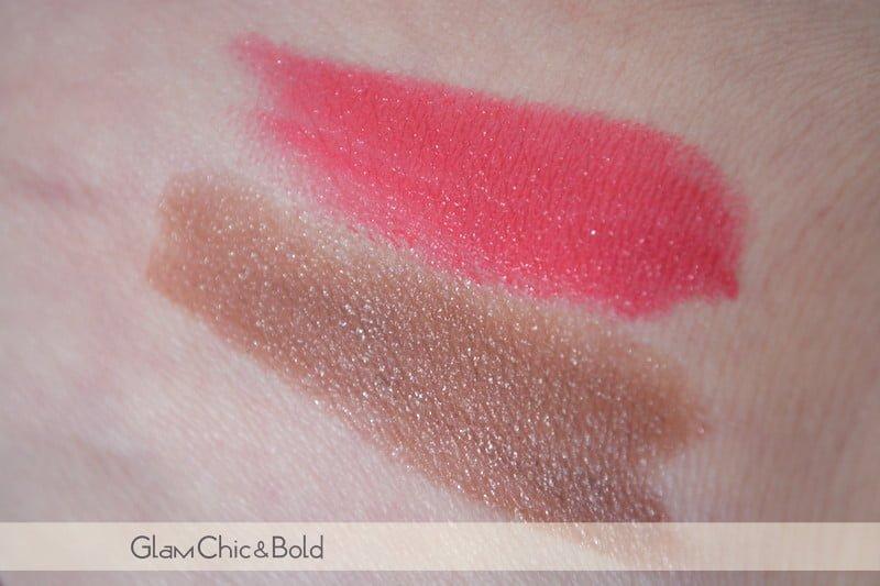 Lipstick Lakshmi