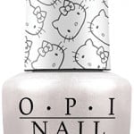 Kitty White OPI