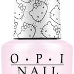Lets Be Friends - OPI