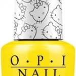 Hello Kitty OPI - My Twin Mimmy