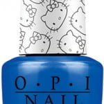 Hello Kitty OPI - My Pal Joey