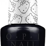 Never Have Too Mani Friends - Hello Kitty OPI