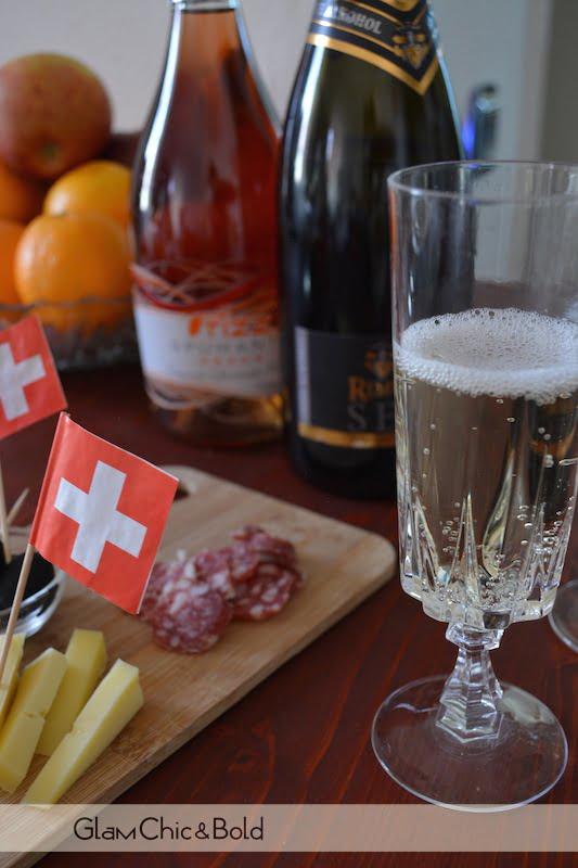 Bevande Rimuss Secco e Frizz Spumante