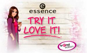 Try It.Love it Essence