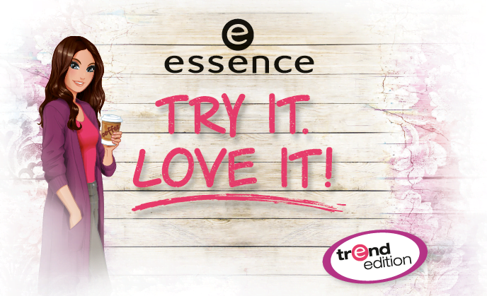 Try It.Love it Essence