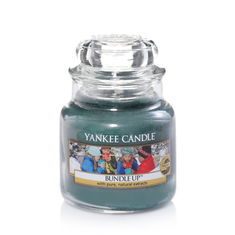 Yankee Candles Natale 2015
