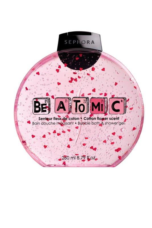 Bagno Doccia schiuma Be Atomic Sephora