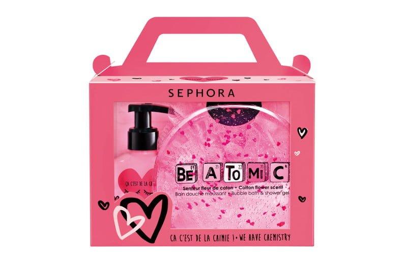 Box Be Atomix Sephora
