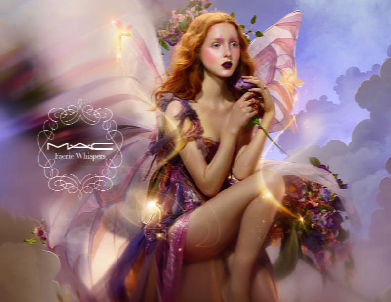 Mac Faerie Whispers