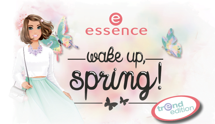 Essence Wake Up, Spring!