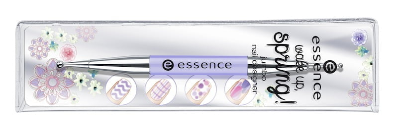 01 hello sunshine! Essence