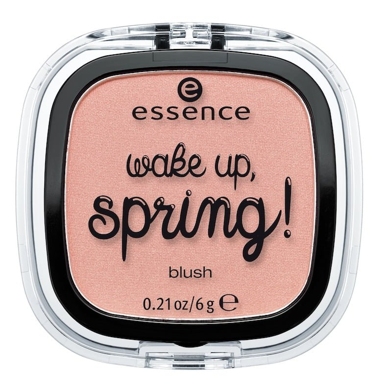 01 hello sunshine! Wake Up Spring Essence