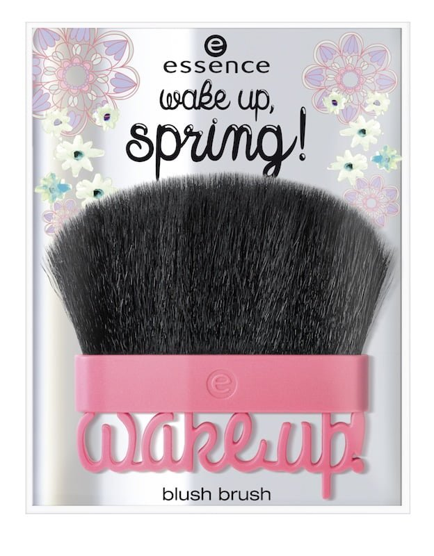 01 hello sunshine! Brush Essence