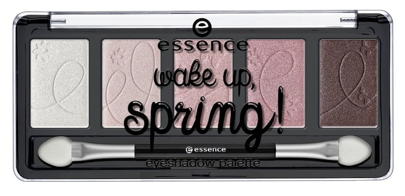 Palette 01 spring it up! Essence Wake up, Spring!