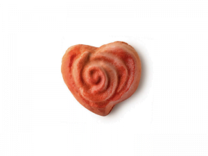 Roses All The Way soap Lush