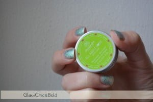 All About Love nail cream Alessandro Internationl