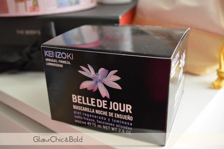 Belle De Jour Kenzoki