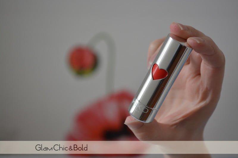 lipstick Best Friends Forever Kiko